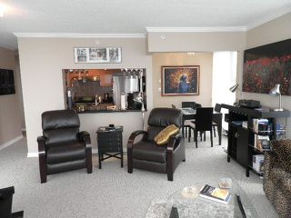 Photo 3: # 2308 193 AQUARIUS MEWS BB in Vancouver: Yaletown Condo for sale ()  : MLS®# V986324