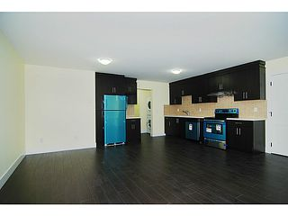 Photo 14: 1331 GROVER Avenue in Coquitlam: Central Coquitlam House for sale : MLS®# V1012392