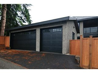 Photo 20: 1331 GROVER Avenue in Coquitlam: Central Coquitlam House for sale : MLS®# V1012392