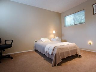 """Photo 13: 47 1195 FALCON Drive in Coquitlam: Eagle Ridge CQ Townhouse for sale in """"Courtyards"""" : MLS®# V1012695"""
