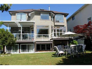 "Photo 18: 2872 JAPONICA Place in Coquitlam: Westwood Plateau House for sale in ""WESTWOOD PLATEAU"" : MLS®# V1016151"