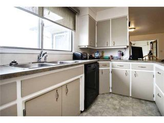 Photo 4: 6407 LAURENTIAN Way SW in CALGARY: North Glenmore Residential Detached Single Family for sale (Calgary)  : MLS®# C3580274