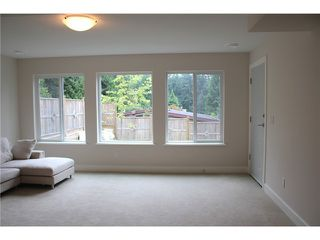 "Photo 14: 3438 PRINCETON Avenue in Coquitlam: Burke Mountain House for sale in ""AVONDALE BURKE MTN"" : MLS®# V1028336"