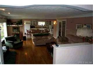 Photo 5: 910 Parklands Dr in VICTORIA: Es Gorge Vale House for sale (Esquimalt)  : MLS®# 315948