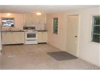 Photo 8:  in VICTORIA: VR Prior Lake Manufactured Home for sale (View Royal)  : MLS®# 354955