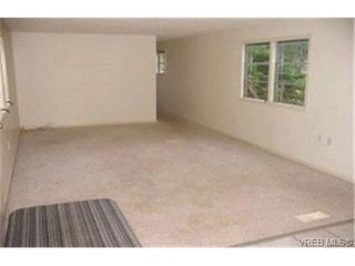 Photo 4:  in VICTORIA: VR Prior Lake Manufactured Home for sale (View Royal)  : MLS®# 354955
