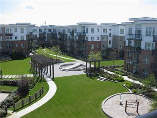 Photo 19: # 418 9500 ODLIN RD in Richmond: West Cambie Condo for sale : MLS®# V1061390
