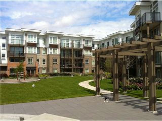 Photo 18: # 418 9500 ODLIN RD in Richmond: West Cambie Condo for sale : MLS®# V1061390