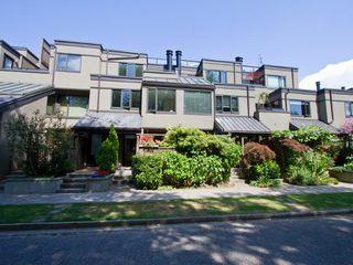 Photo 2: 854 Greenchain in Vancouver: Condo for sale