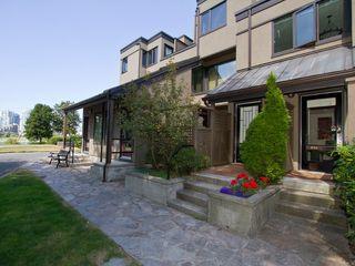Photo 3: 854 Greenchain in Vancouver: Condo for sale