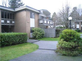 Main Photo: 8 5575 Oak Street in Vancouver: Shaughnessy Condo for sale (Vancouver West)  : MLS®# V1075456