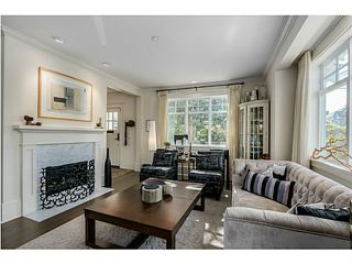 Photo 3: 1760 BLENHEIM ST in Vancouver: Kitsilano House for sale (Vancouver West)  : MLS®# V1092842
