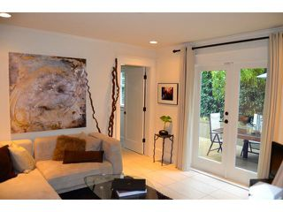 Photo 16: 1760 BLENHEIM ST in Vancouver: Kitsilano House for sale (Vancouver West)  : MLS®# V1092842