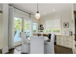 Photo 10: 1760 BLENHEIM ST in Vancouver: Kitsilano House for sale (Vancouver West)  : MLS®# V1092842