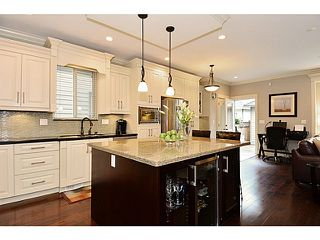 Main Photo: 14636 36A AV in Surrey: King George Corridor House for sale (South Surrey White Rock)  : MLS®# F1423863
