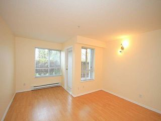 Photo 3: 114 4990 Mcgeer st in Vancouver: Collingwood VE Condo for sale (Vancouver East)  : MLS®# V1104186
