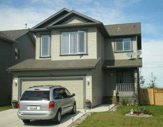 Main Photo: : Airdrie Residential Detached Single Family for sale : MLS®# C3230048