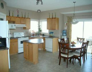 Photo 3: : Airdrie Residential Detached Single Family for sale : MLS®# C3230048