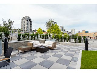 Photo 16: # 1001 668 COLUMBIA ST in New Westminster: Sapperton Condo for sale : MLS®# V1128082