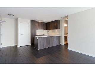 Photo 4: # 1001 668 COLUMBIA ST in New Westminster: Sapperton Condo for sale : MLS®# V1128082