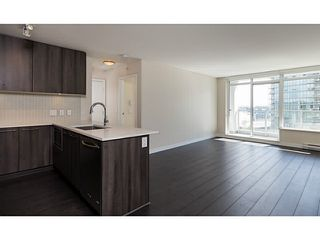Photo 6: # 1001 668 COLUMBIA ST in New Westminster: Sapperton Condo for sale : MLS®# V1128082