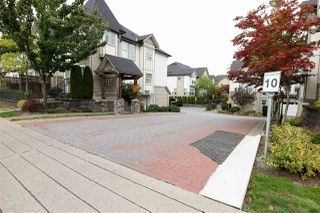 Photo 16: 14 8638 159 STREET in Surrey: Fleetwood Tynehead Townhouse for sale : MLS®# R2002538