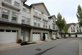 Photo 20: 14 8638 159 STREET in Surrey: Fleetwood Tynehead Townhouse for sale : MLS®# R2002538