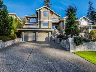 Main Photo: 1975 Larkhall Crescent in North Vancouver: Northlands House for sale : MLS®# R2011702