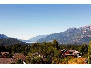 Photo 18: 1003 GLACIER VIEW DRIVE in Squamish: Garibaldi Highlands House for sale : MLS®# R2050052