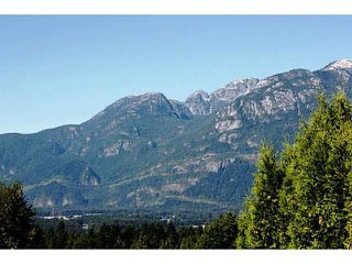 Photo 20: 1003 GLACIER VIEW DRIVE in Squamish: Garibaldi Highlands House for sale : MLS®# R2050052