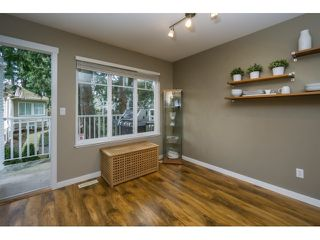 Photo 12: 35 12711 64 AVENUE in Surrey: West Newton Townhouse for sale : MLS®# R2032584
