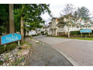 Photo 2: 35 12711 64 AVENUE in Surrey: West Newton Townhouse for sale : MLS®# R2032584