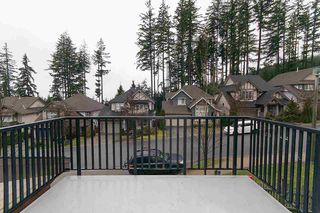 Photo 11: 19 55 HAWTHORN DRIVE in Port Moody: Heritage Woods PM Townhouse for sale : MLS®# R2048256