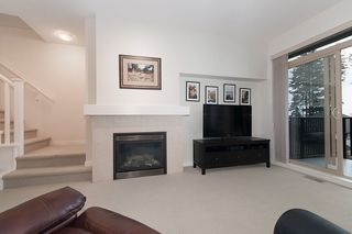 Photo 9: 19 55 HAWTHORN DRIVE in Port Moody: Heritage Woods PM Townhouse for sale : MLS®# R2048256