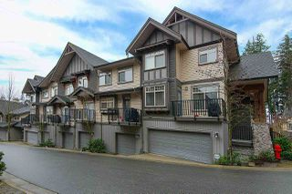 Photo 20: 19 55 HAWTHORN DRIVE in Port Moody: Heritage Woods PM Townhouse for sale : MLS®# R2048256