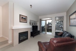 Photo 10: 19 55 HAWTHORN DRIVE in Port Moody: Heritage Woods PM Townhouse for sale : MLS®# R2048256