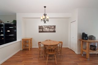 Photo 7: 19 55 HAWTHORN DRIVE in Port Moody: Heritage Woods PM Townhouse for sale : MLS®# R2048256