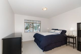Photo 15: 19 55 HAWTHORN DRIVE in Port Moody: Heritage Woods PM Townhouse for sale : MLS®# R2048256