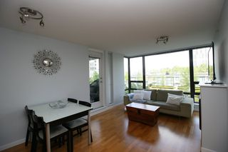 Photo 6: 502 4178 DAWSON STREET in Burnaby: Brentwood Park Condo for sale (Burnaby North)  : MLS®# R2062266