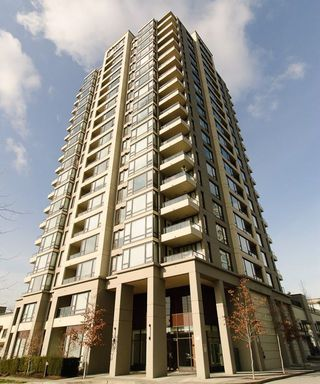 Photo 1: 502 4178 DAWSON STREET in Burnaby: Brentwood Park Condo for sale (Burnaby North)  : MLS®# R2062266