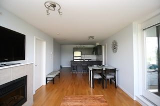 Photo 8: 502 4178 DAWSON STREET in Burnaby: Brentwood Park Condo for sale (Burnaby North)  : MLS®# R2062266