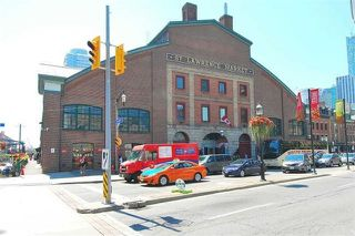 Photo 5: 255 Richmond St E Unit #429 in Toronto: Moss Park Condo for sale (Toronto C08)  : MLS®# C3574354