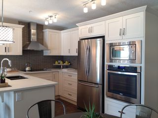 Photo 3: 4109 450 Sage Valley Drive NW in calgary: Sage Hill Condo for sale (Calgary)