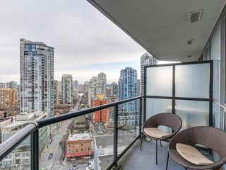 Photo 9: 1801 1212 Howe in Vancouver: Downtown VW Condo for sale (Vancouver West)  : MLS®# R2130353