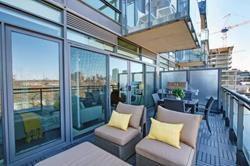 Photo 2: 531 90 Broadview Avenue in Toronto: Condo for sale : MLS®# E4395245