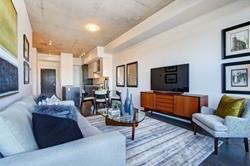 Photo 7: 531 90 Broadview Avenue in Toronto: Condo for sale : MLS®# E4395245