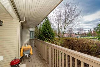 Photo 12: 108 1215 LANSDOWNE Drive in Coquitlam: Upper Eagle Ridge Townhouse for sale : MLS®# R2392237