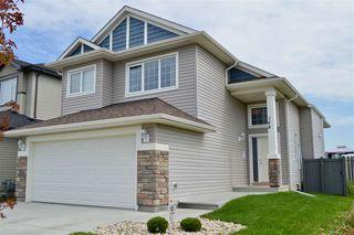 Main Photo: 149 Kirpatrick Crescent: Leduc House for sale : MLS®# E4168248