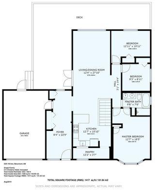 Photo 29: 5201 49 Avenue: Beaumont House for sale : MLS®# E4170792