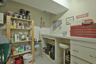 Photo 20: 5201 49 Avenue: Beaumont House for sale : MLS®# E4170792
